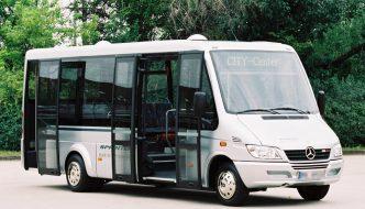 Mercedes 616 newcar
